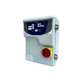 Avviatore Elettronico Level M-0,50-3,00