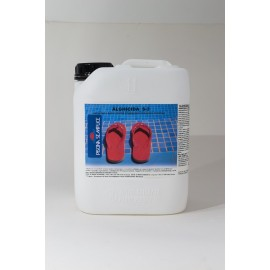 Alghicida S-3 5kg Piscina Semplice