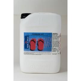 Alghicida S-3 10kg Piscina Semplice