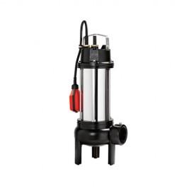 Elettropompe sommergibili per acque luride BBC Semisom 490-C+G