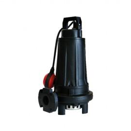 Pompa con girante bicanale a rasamento Dreno APX 100 M + G