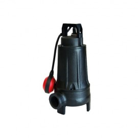 Elettropompa Sommergibile con girante vortex Dreno Compatta 3 M + G