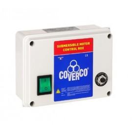 Avviatore diretto per elettropompe COVBOX M-100