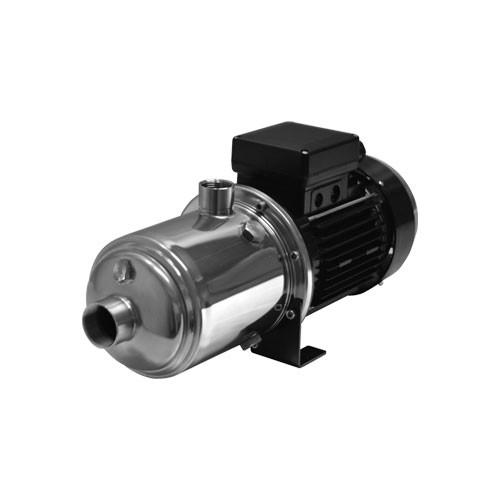 Pompe multistadio orizzontali in acciaio inossidabile EH-5/4
